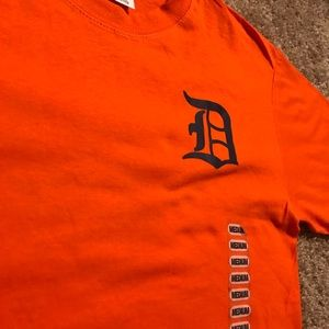Shirts - Detroit Tigers Tee(New)